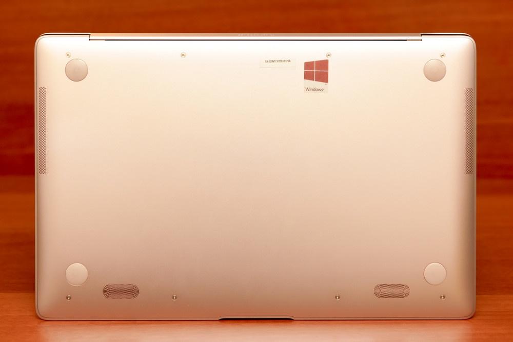 Обзор ультрабука ASUS ZenBook 3 - 13