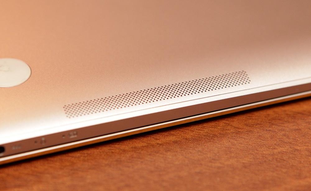 Обзор ультрабука ASUS ZenBook 3 - 15