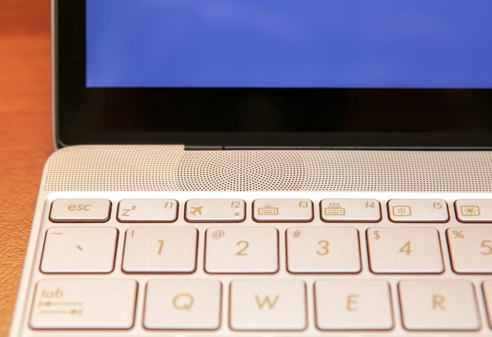 Обзор ультрабука ASUS ZenBook 3 - 19