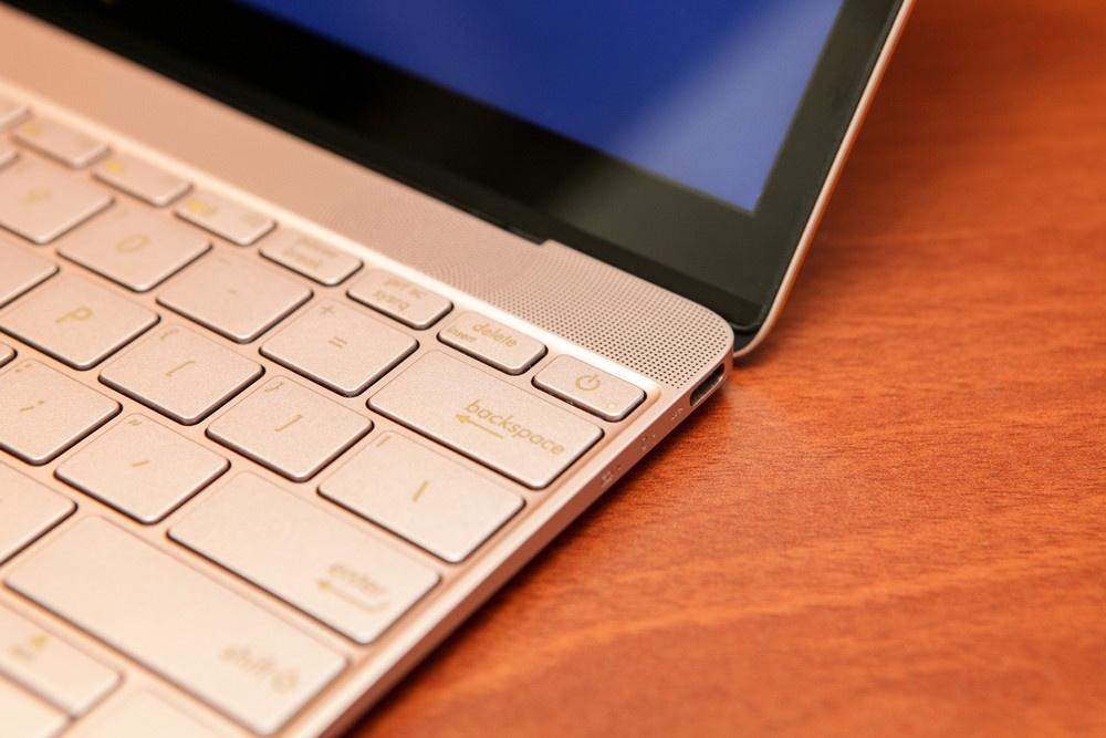 Обзор ультрабука ASUS ZenBook 3 - 20