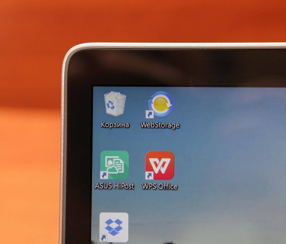 Обзор ультрабука ASUS ZenBook 3 - 25