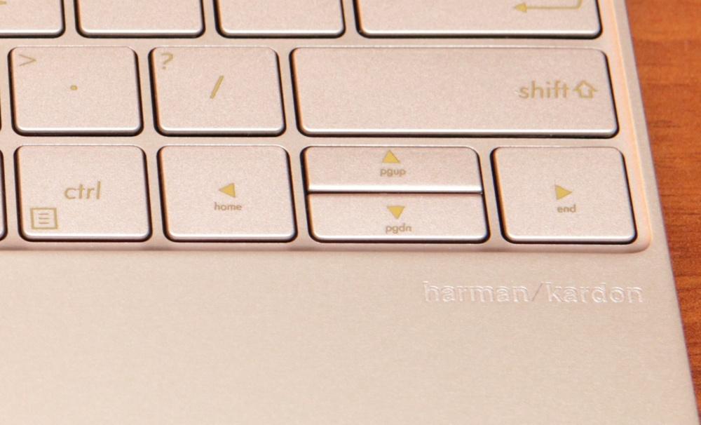 Обзор ультрабука ASUS ZenBook 3 - 26