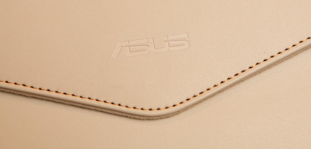Обзор ультрабука ASUS ZenBook 3 - 3