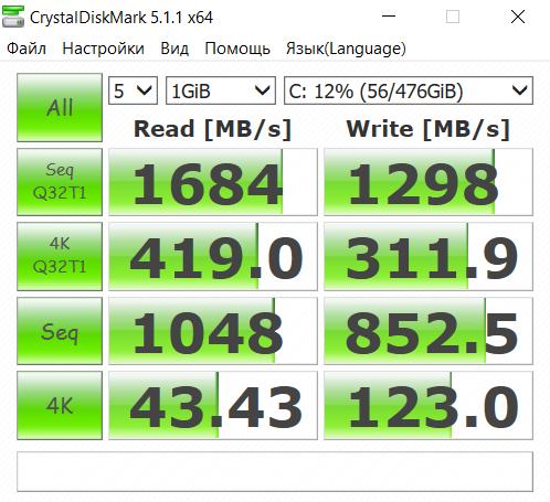 Обзор ультрабука ASUS ZenBook 3 - 30