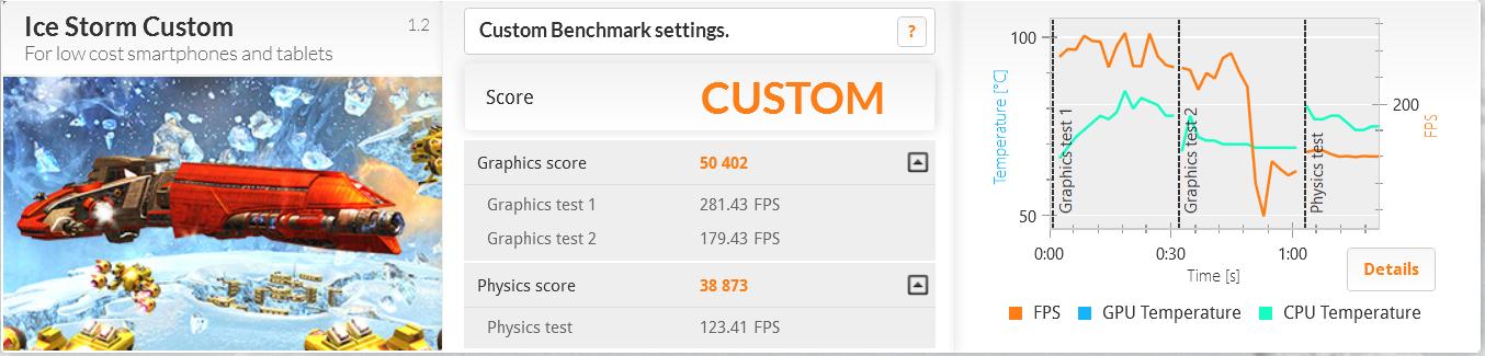 Обзор ультрабука ASUS ZenBook 3 - 37