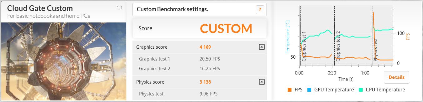 Обзор ультрабука ASUS ZenBook 3 - 38