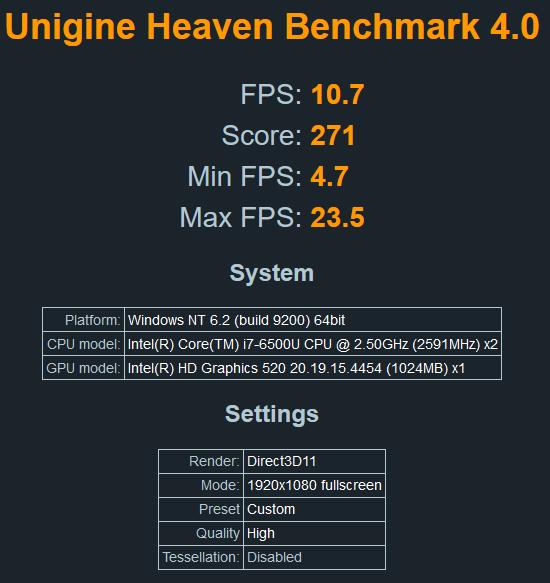 Обзор ультрабука ASUS ZenBook 3 - 39