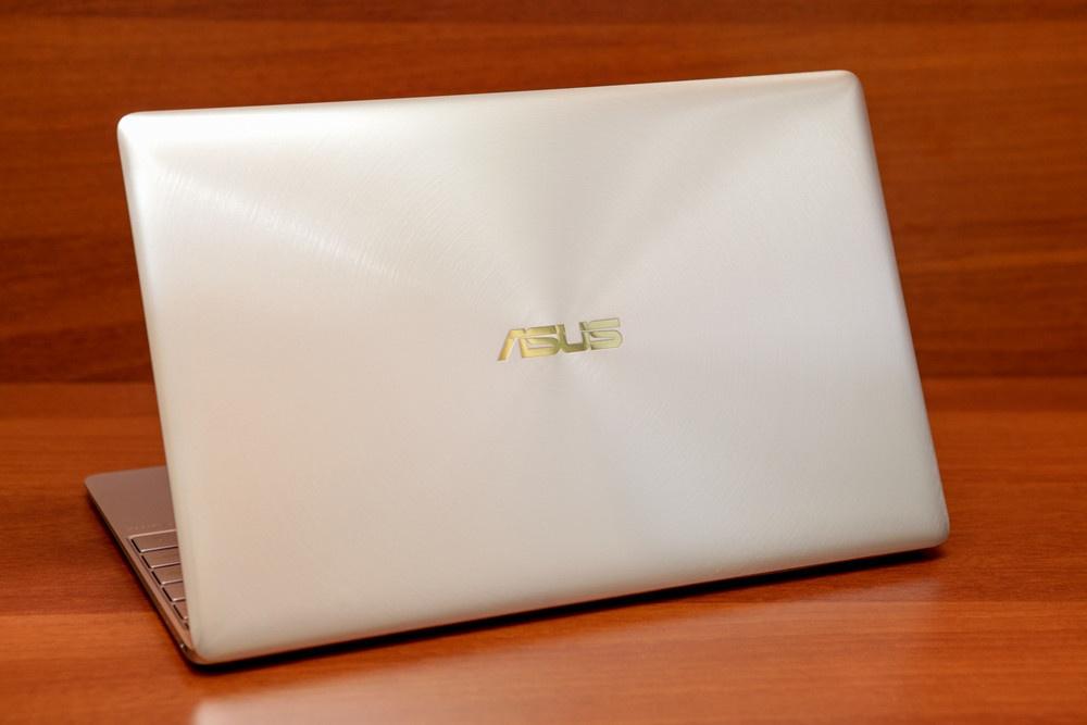Обзор ультрабука ASUS ZenBook 3 - 5