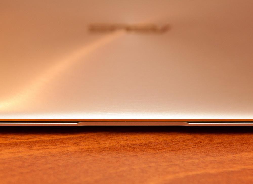 Обзор ультрабука ASUS ZenBook 3 - 8