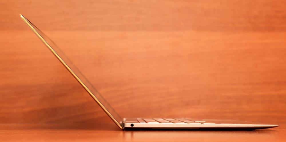 Обзор ультрабука ASUS ZenBook 3 - 9