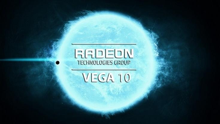 В первом полугодии следующего года на рынок выйдет видеокарта с двумя GPU Vega 10