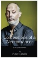 Питер Хинченс: Тридцать пять лет я как некромант вдыхал жизнь в мертвое железо при помощи кода - 2