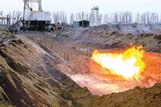 Промышленный метан оказался еще более опасным, чем считали раннее