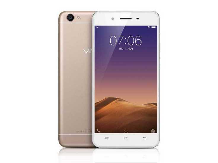 Смартфон Vivo Y55L оценивается в $180