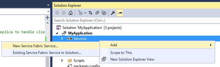 ASP.NET Core: Создание внешнего интерфейса веб-службы для приложения - 2