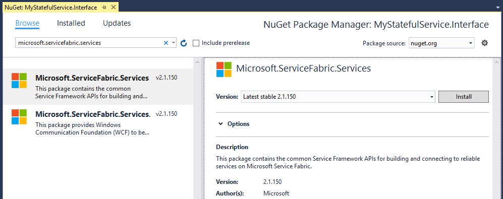 ASP.NET Core: Создание внешнего интерфейса веб-службы для приложения - 7