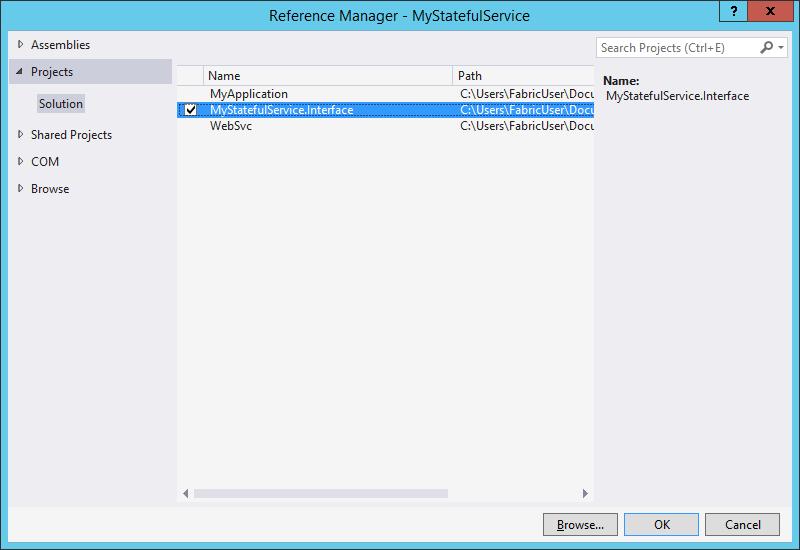 ASP.NET Core: Создание внешнего интерфейса веб-службы для приложения - 8