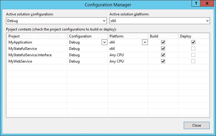 ASP.NET Core: Создание внешнего интерфейса веб-службы для приложения - 9
