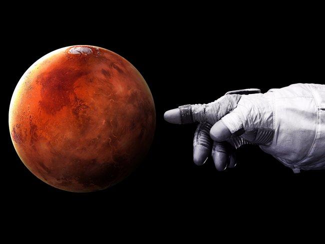 Boeing планирует опередить SpaceX в покорении Марса