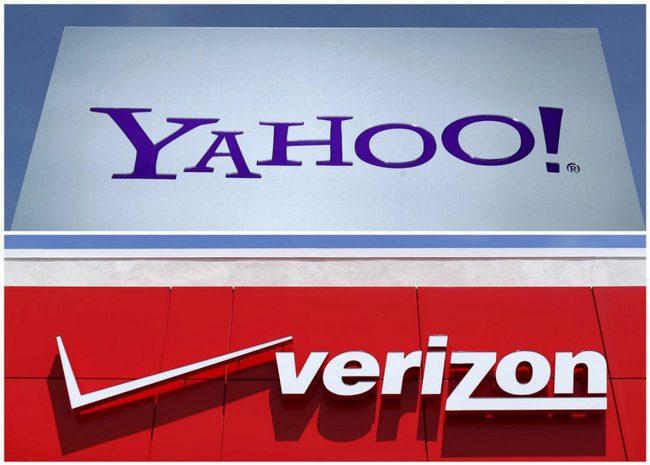 Verizon рассчитывает на скидку в $1 млрд при покупке Yahoo