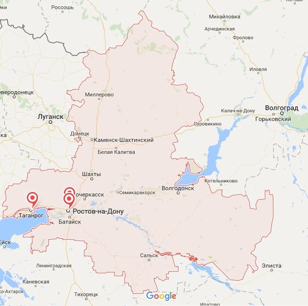 Едем в город южный: как живут разработчики в Ростове - 2