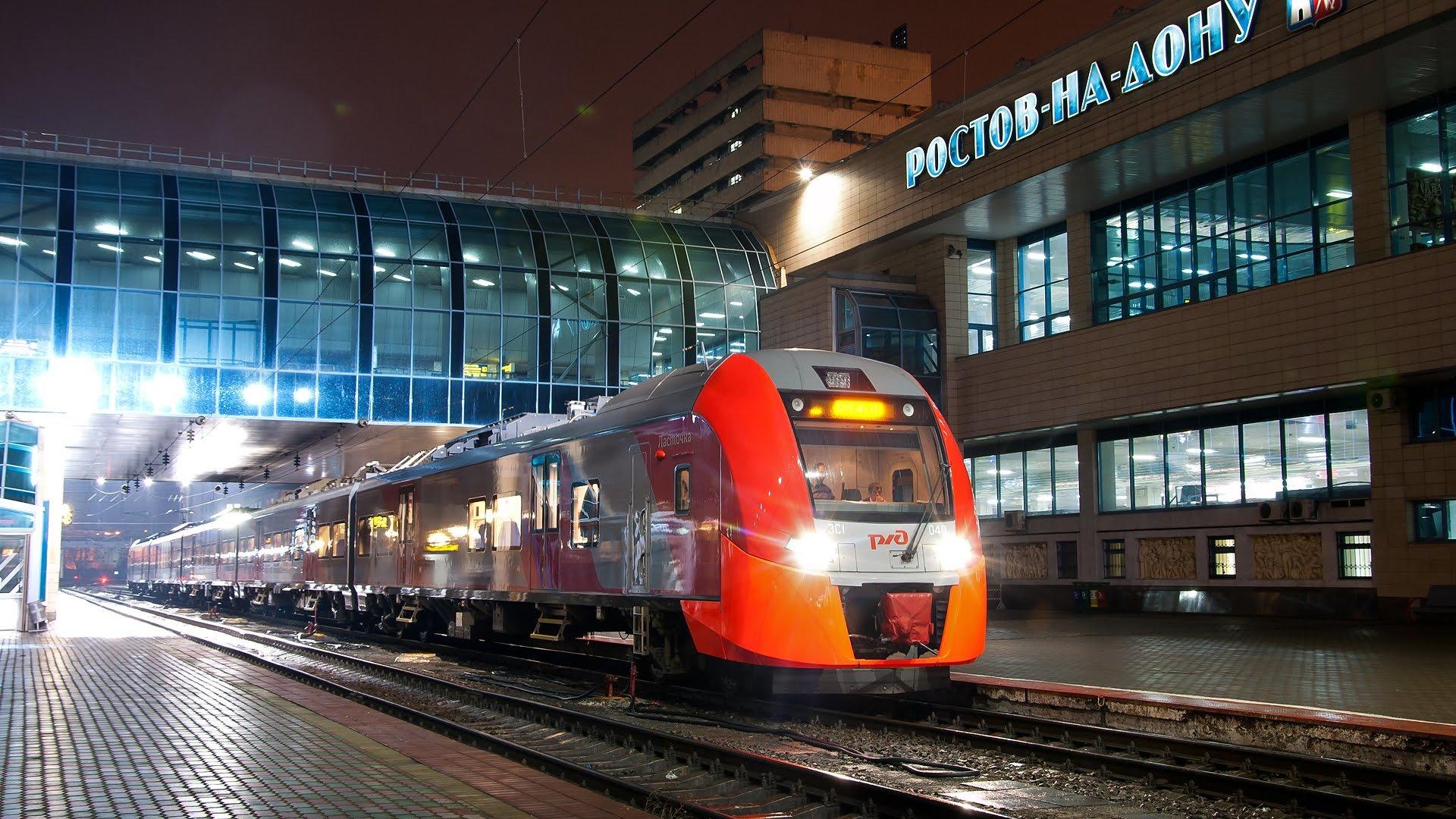 Едем в город южный: как живут разработчики в Ростове - 27