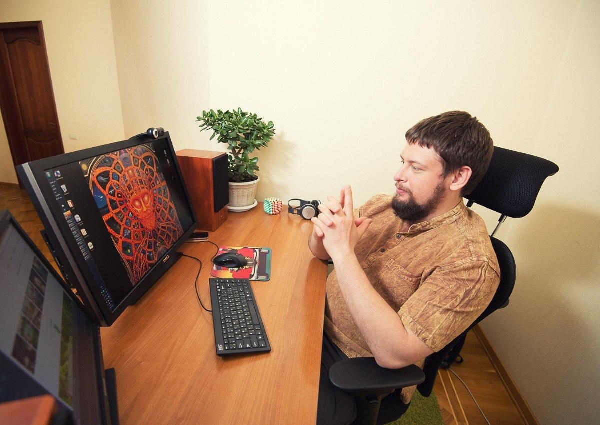 Едем в город южный: как живут разработчики в Ростове - 29