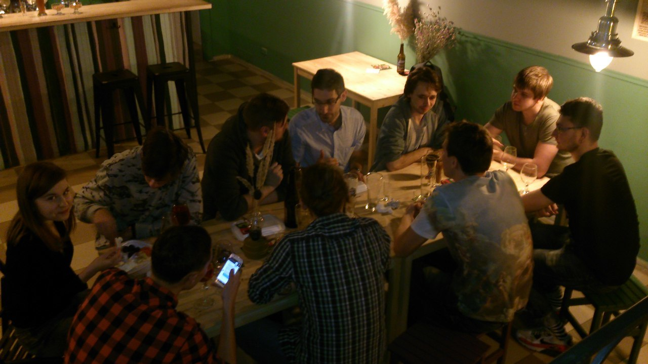 Едем в город южный: как живут разработчики в Ростове - 7