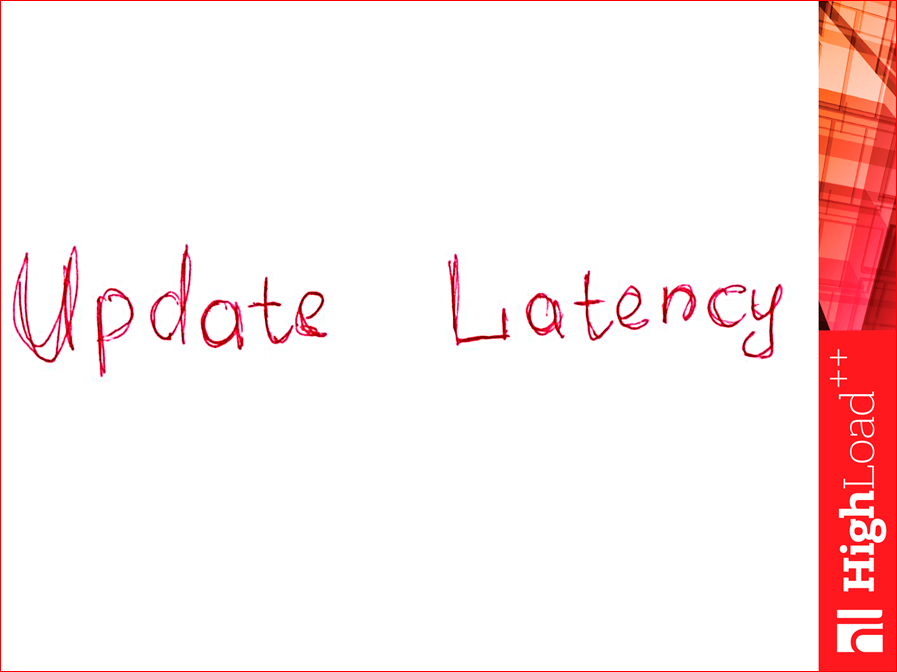 Как выбрать In-memory NoSQL базу данных с умом. Тестируем производительность - 46