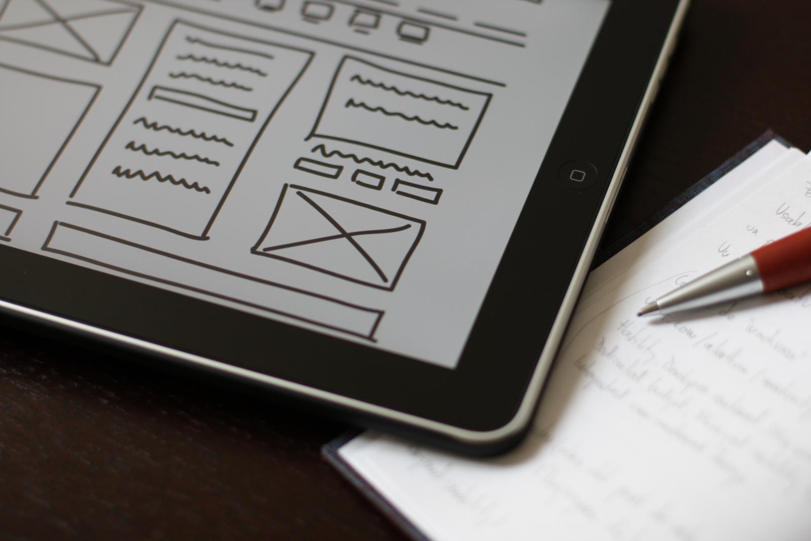 Литературный дайджест: 35 книг о дизайне интерфейсов и контент-маркетинге - 1
