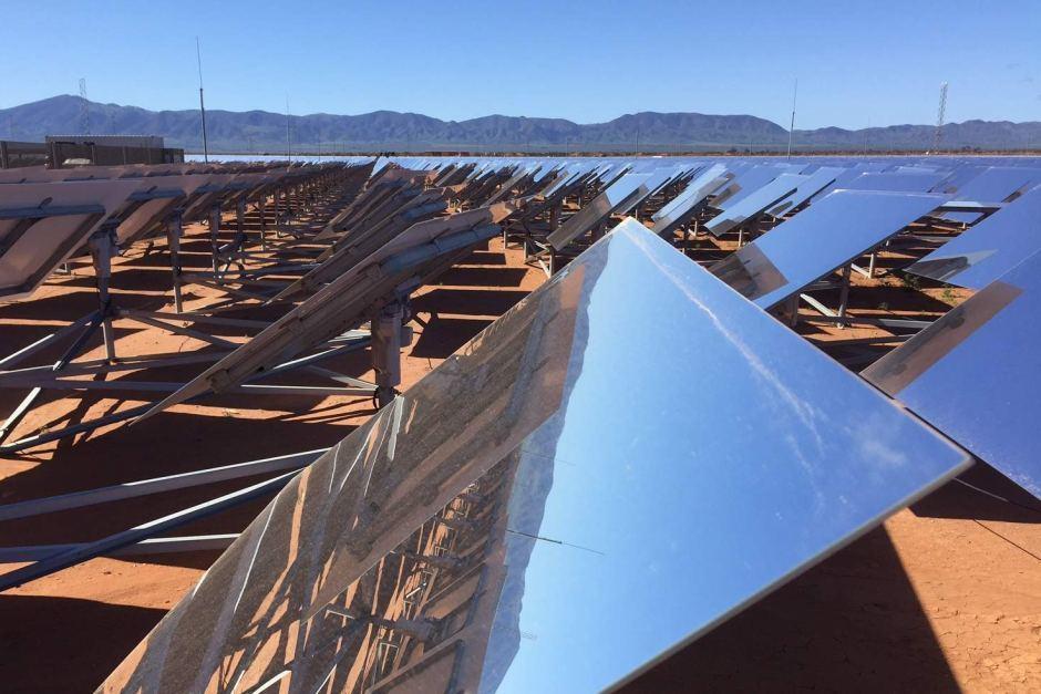 Первая в мире гидропонная солнечная ферма: морская вода + солнечный свет=помидоры - 3