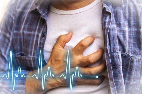 Сердечно-сосудистые болезни зарождаются в подростковом возрасте