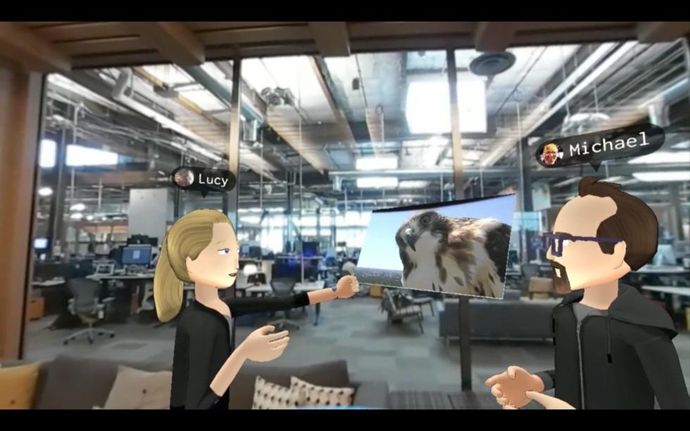 Шлем Oculus VR будет автономным и «доступным» - 2