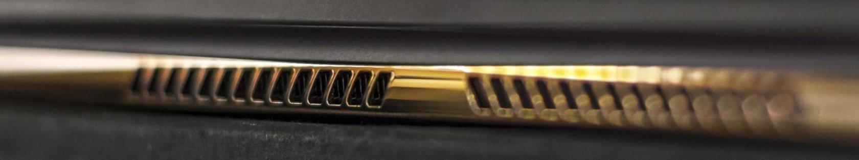 Технологии и дизайн в одном устройстве. Ноутбук HP Spectre 13 - 15