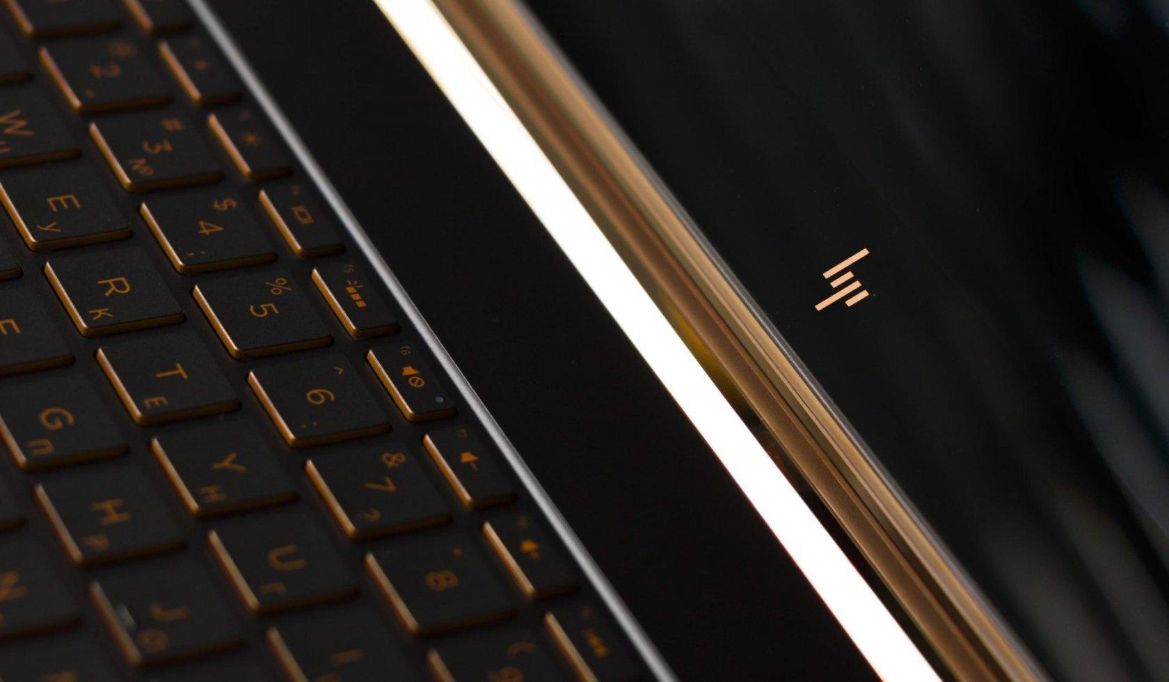 Технологии и дизайн в одном устройстве. Ноутбук HP Spectre 13 - 21