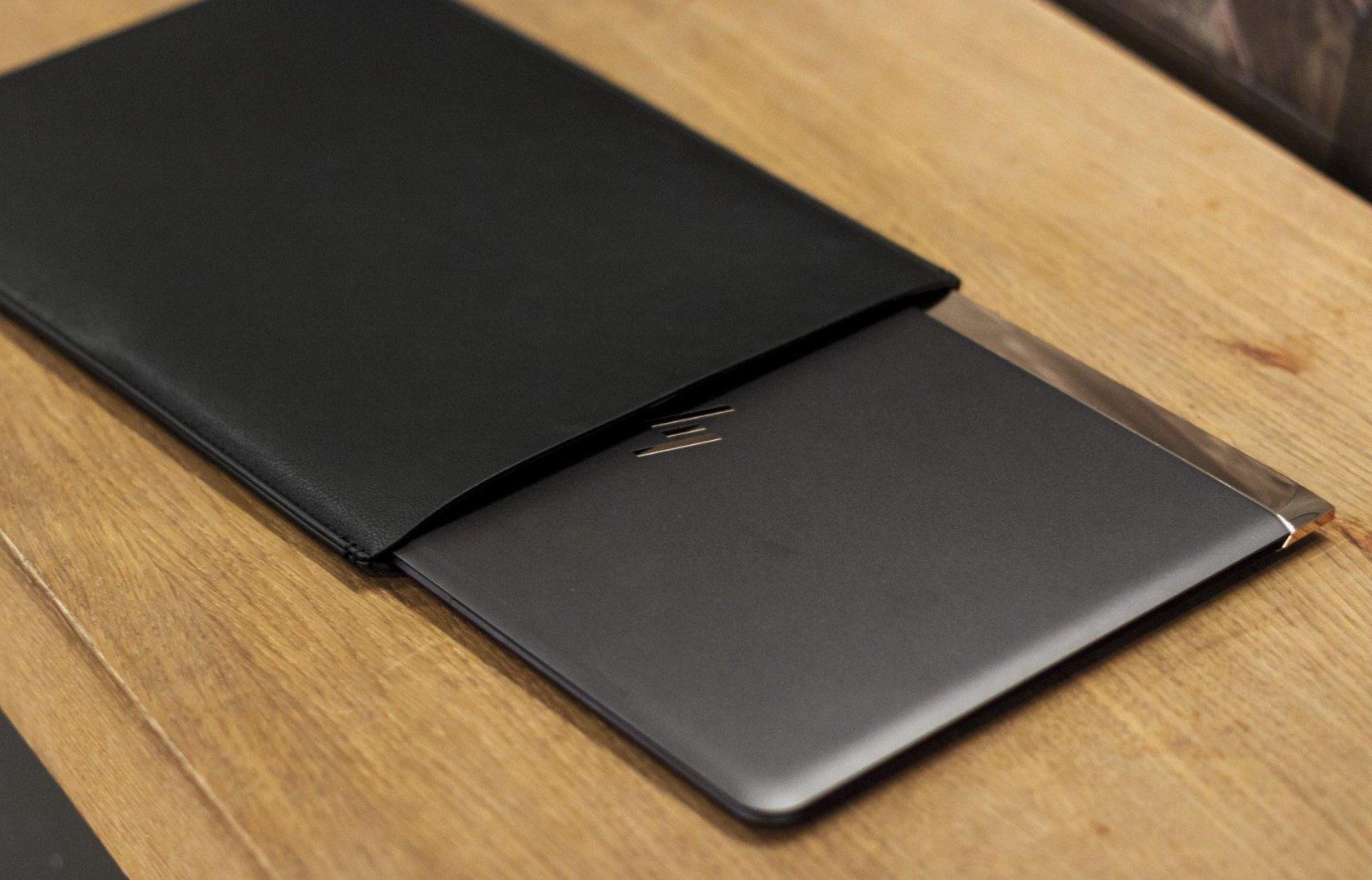 Технологии и дизайн в одном устройстве. Ноутбук HP Spectre 13 - 29