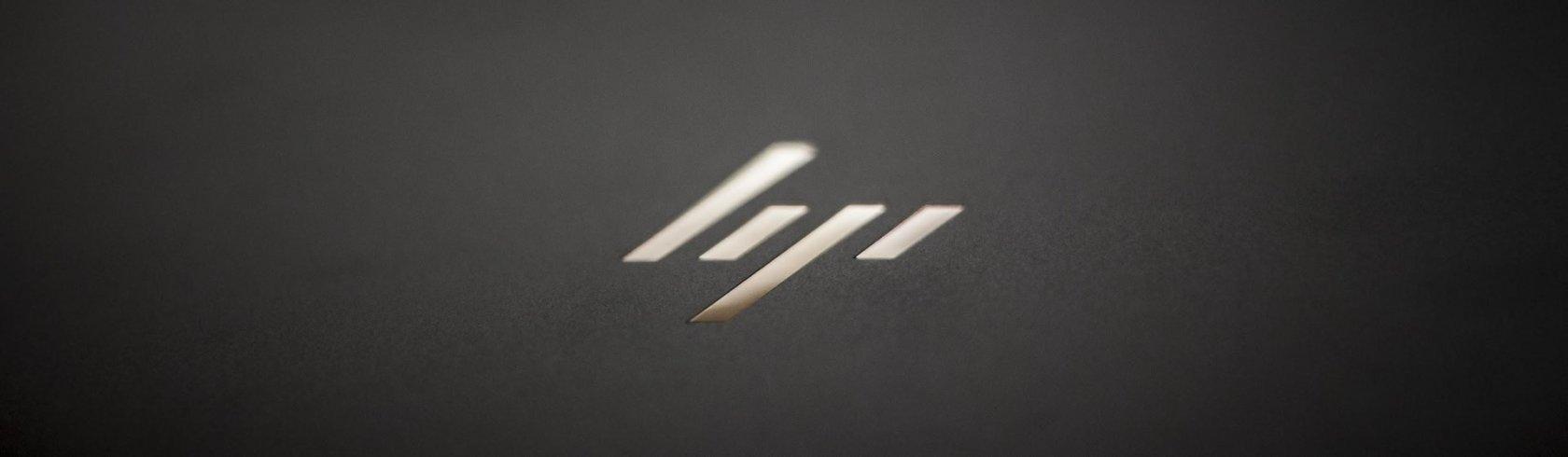 Технологии и дизайн в одном устройстве. Ноутбук HP Spectre 13 - 32