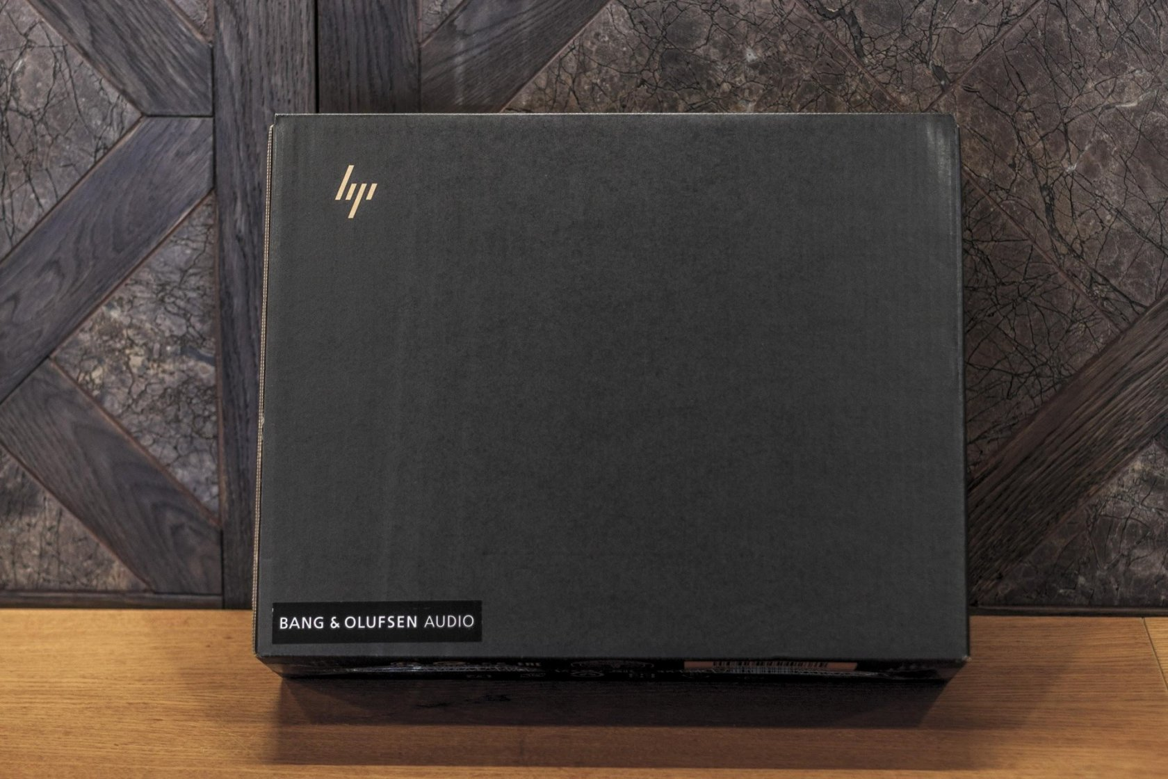 Технологии и дизайн в одном устройстве. Ноутбук HP Spectre 13 - 4