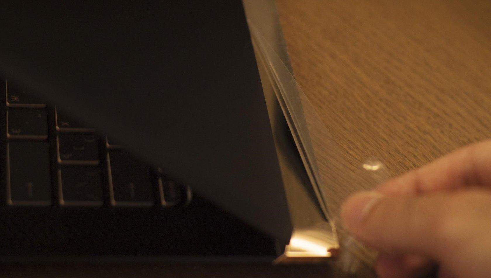Технологии и дизайн в одном устройстве. Ноутбук HP Spectre 13 - 9