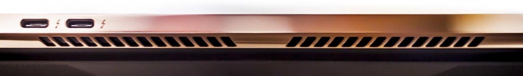 Технологии и дизайн в одном устройстве. Ноутбук HP Spectre 13 - 1