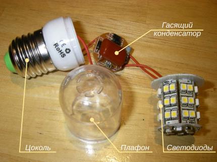 Что будет, если подать в электросеть постоянный ток - 7