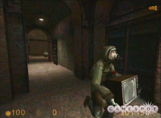 История Half-Life 2 - 11