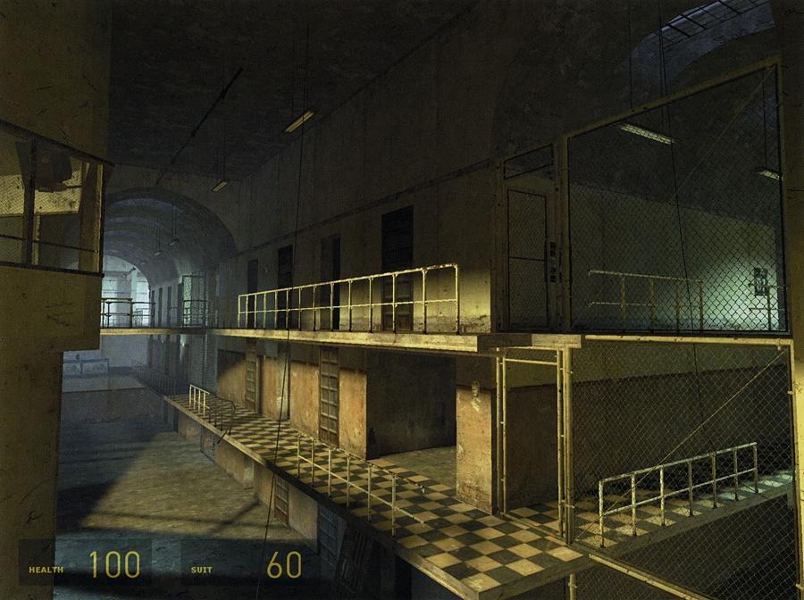 История Half-Life 2 - 13