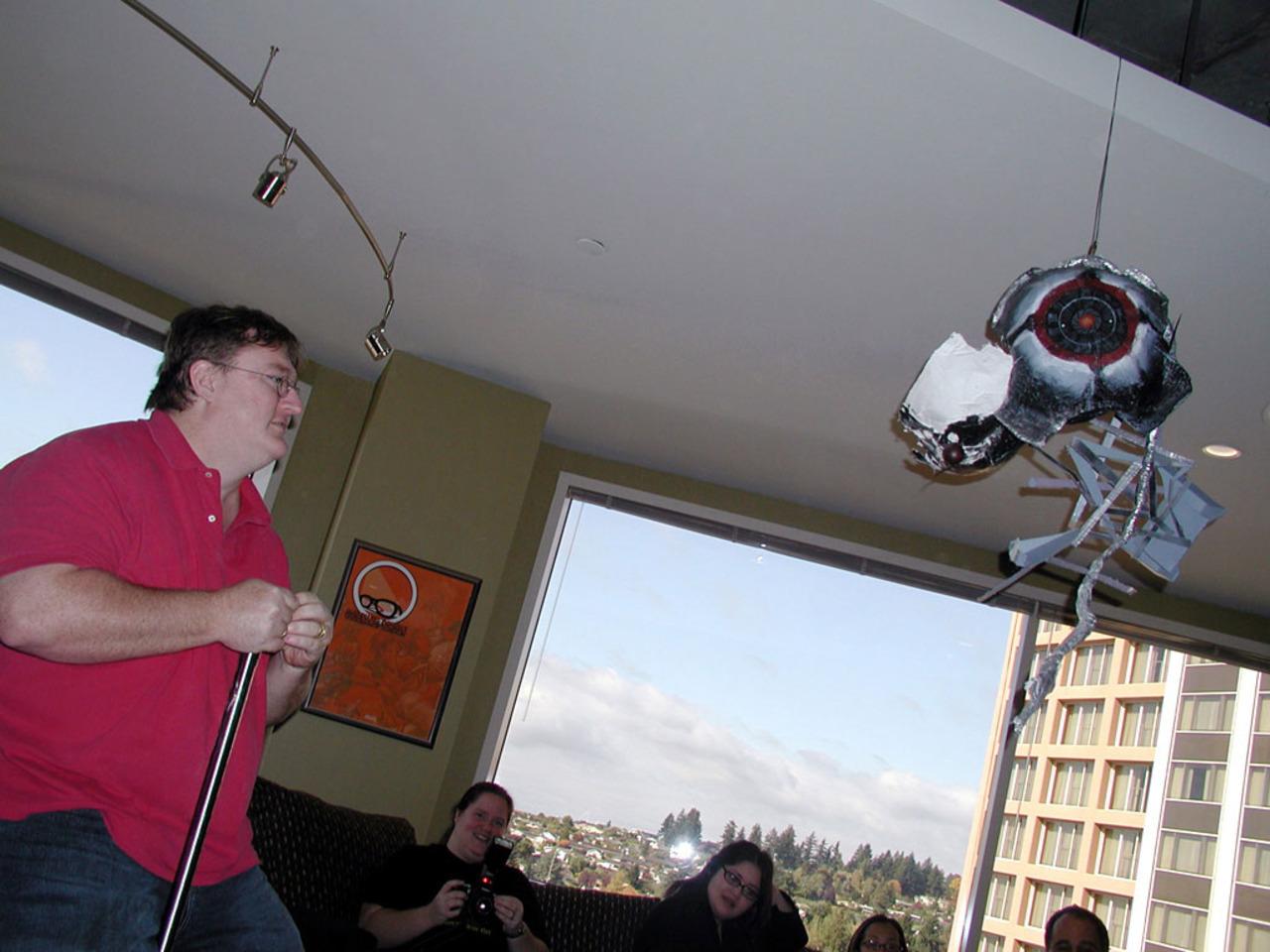 История Half-Life 2 - 17