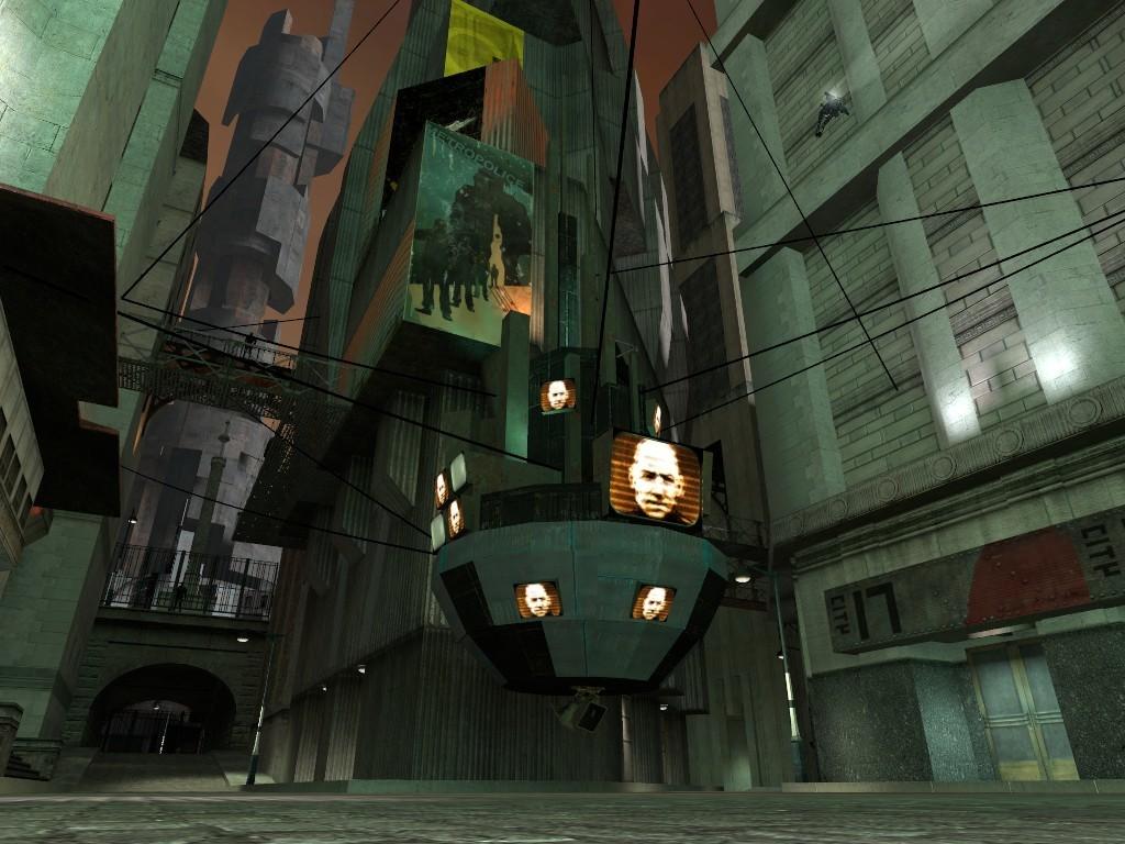 История Half-Life 2 - 6