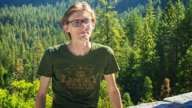 Родион Насакин, директор по маркетингу в Восточной Европе Wrike