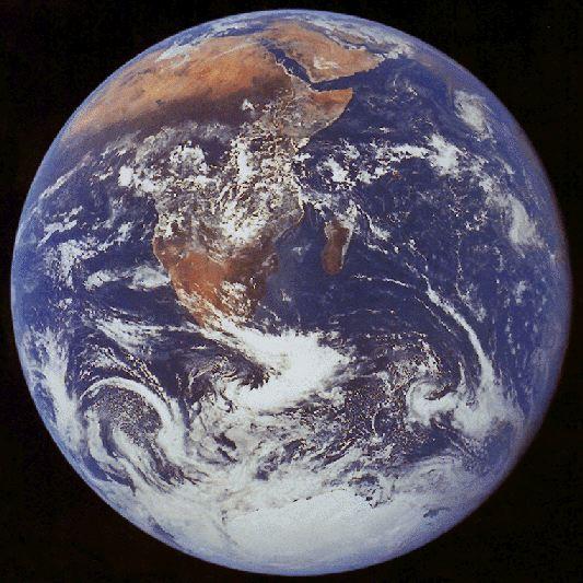 Почему у Земли жидкое ядро? - 1