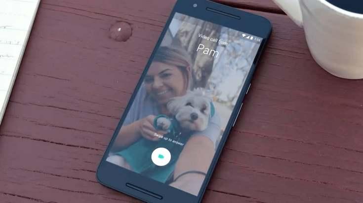 Мессенджер Hangouts больше не будет обязательным ПО в Android