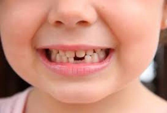 Ученые рассказали, зачем человеку нужны молочные зубы