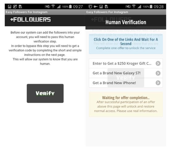 Злоумышленники используют фальшивые приложения Google Play для обмана пользователей - 4